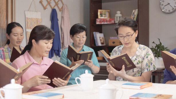 Wer ist das Hindernis auf dem Weg zum himmlischen Königreich?