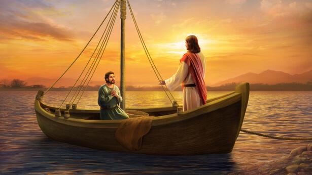 """Frage: Der Herr Jesus sagte: """"Meine Schafe hören meine Stimme"""" (Johannesder 10,27). Der Herr zurückkehrt, um Worten zu äußern, mit denen Er Schafe ruft. Das Wichtigste in unserem Warten auf das Kommen des Herrn ist, die Stimme des Herrn zu hören. Aber jetzt besteht unsere größte Schwierigkeit darin, dass wir nicht wissen, wie wir auf die Stimme des Herrn hören sollen. Wir können auch nicht unterscheiden zwischen Gottes Stimme und der Stimme des Menschen. Bitte teile uns mit, wie wir ein für allemal von der Stimme des Herrn überzeugt sein können."""
